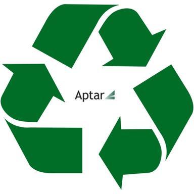 L'écoresponsabilité selon Aptar