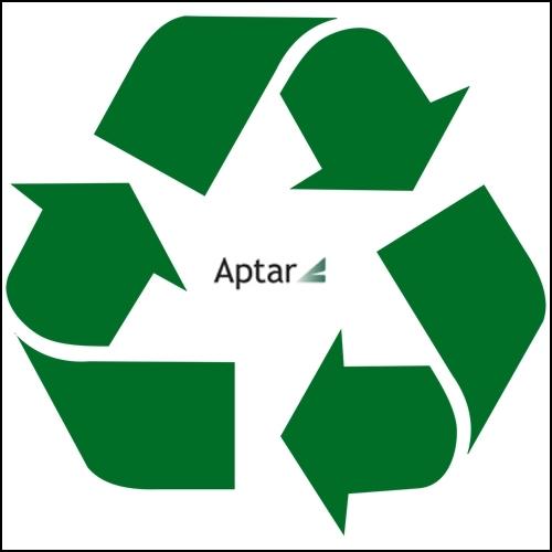 Ecoresponsibility by Aptar