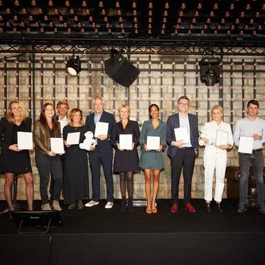 Achiever Awards 2019 : le palmarès !