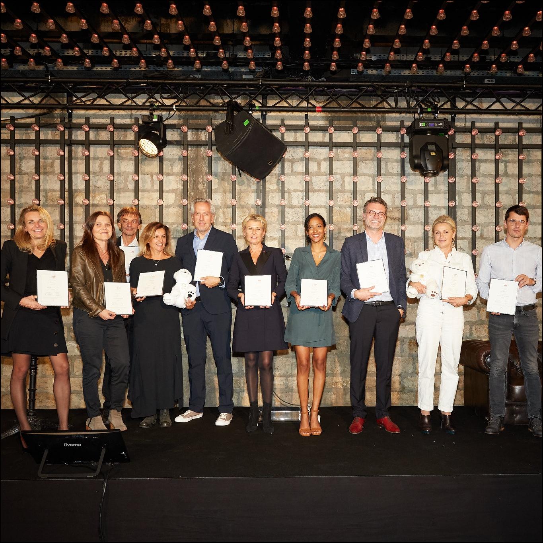 Achiever Awards2019: the winners!