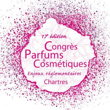 17e édition du Congrès Parfums et Cosmétiques de la Cosmetic Valley