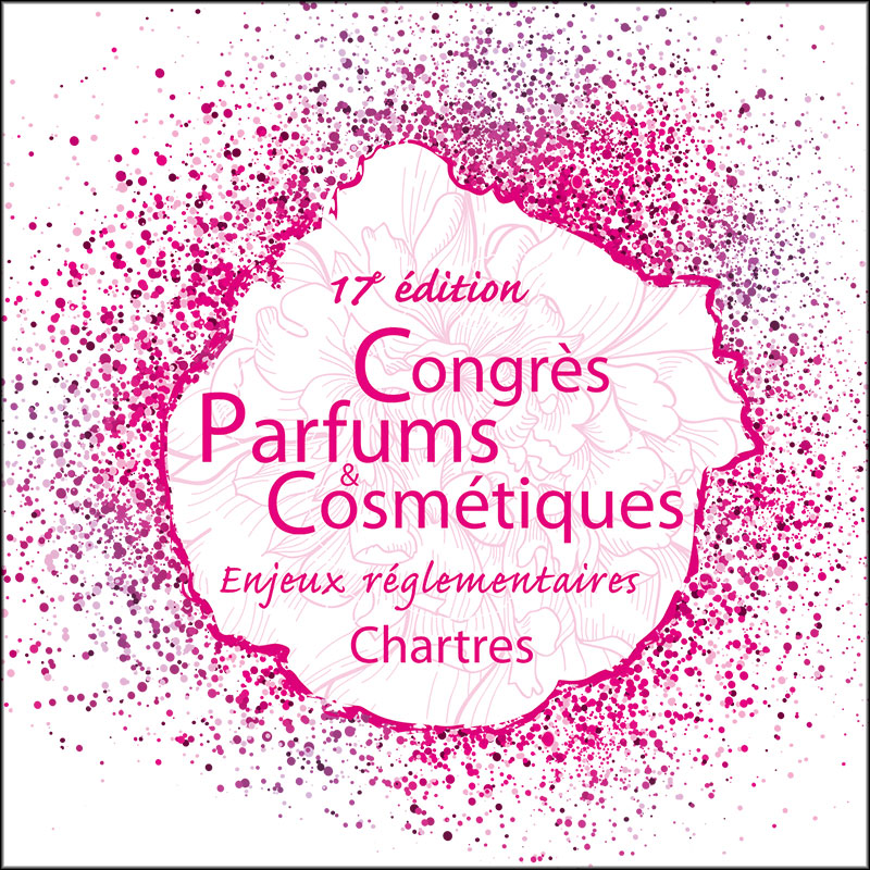 17th edition of the Cosmetic Valley Perfumes and Cosmetics Congress