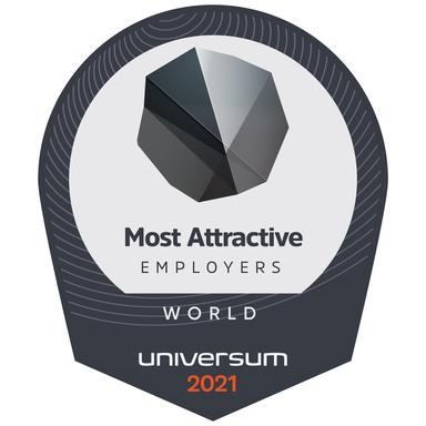 L'Oréal se classe dans le top 5 des employeurs les plus convoités