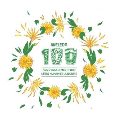 Weleda : vers toujours plus de durabilité
