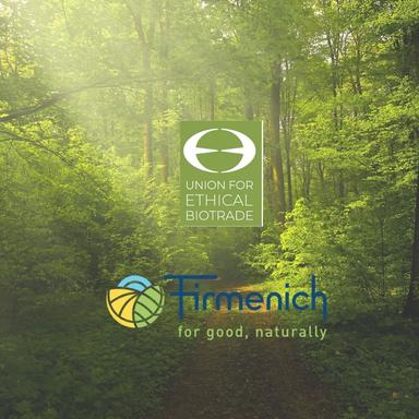 Firmenich rejoint l'UEBT