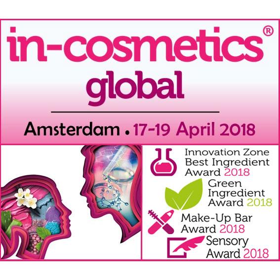 in-cosmetics global2018Logo