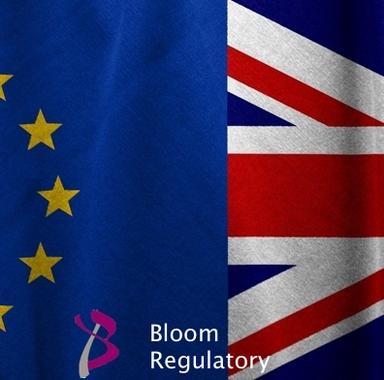 Brexit : entrée dans la transition
