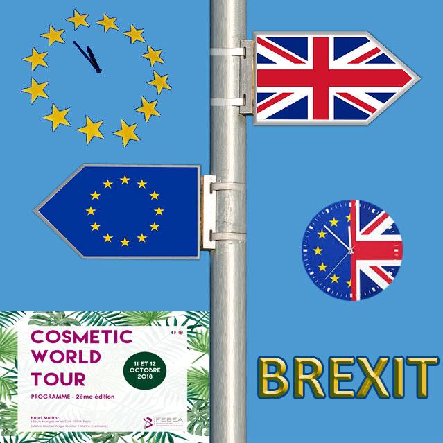 Se préparer au Brexit