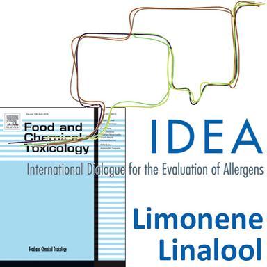 Etude IDEA - Food and Chemical Toxicology