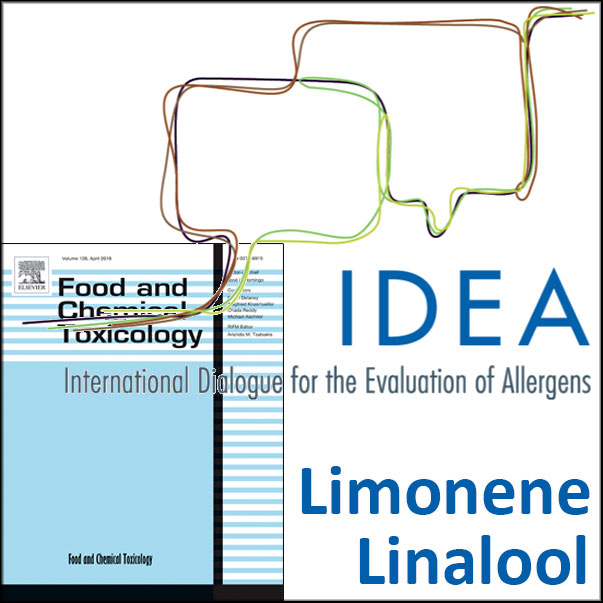 IDEA's study - Food and Chemical Toxicology