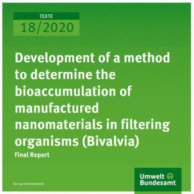 Une nouvelle méthode pour évaluer la bioaccumulation des nanomatériaux
