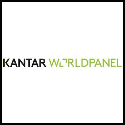 Kantar's logo