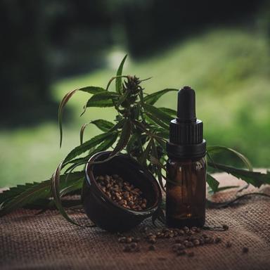 Le cannabis s'empare de la cosmétique