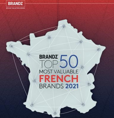 Classement BrandZ : Quelles sont les marques françaises les plus rentables?