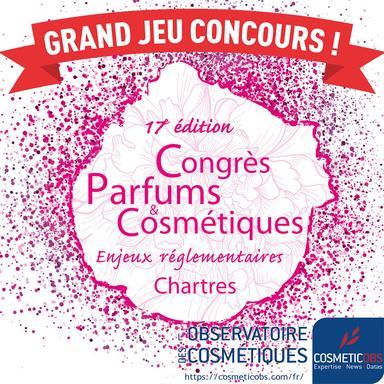 Grand Jeu Concours - Congrès de Chartres : les réponses et les gagnants !