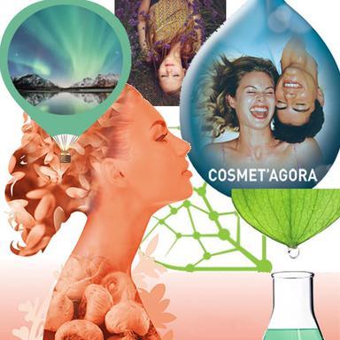 Les actifs verts de Cosmétagora 2019