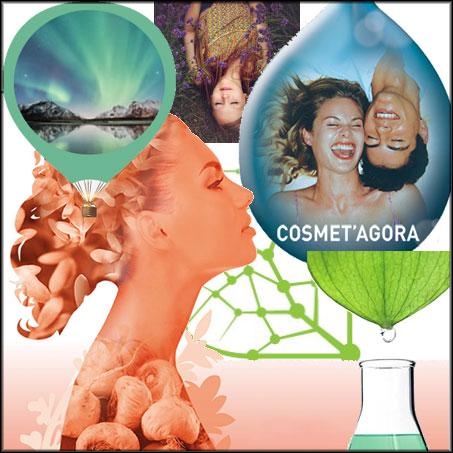 Les actifs verts de Cosmétagora2019