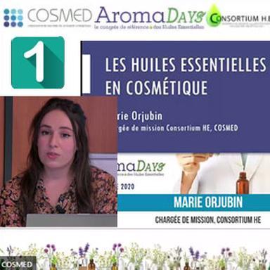 La réglementation des huiles essentielles par le Règlement Cosmétiques