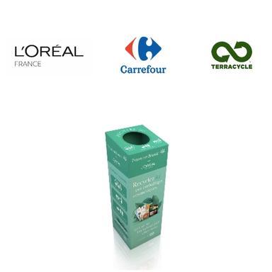Les trois mousquetaires du recyclage