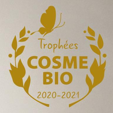 Cosmébio : les Trophées 2020-2021