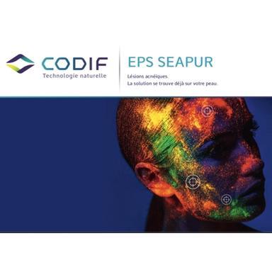 EPS Seapur : le nouvel actif anti-imperfections de Codif