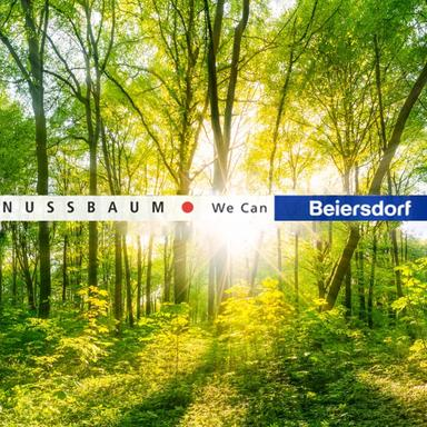 Beiersdorf imagine un aérosol en aluminium 100 % recyclé