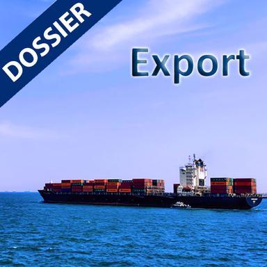 Les clés de l'export cosmétique : le dossier